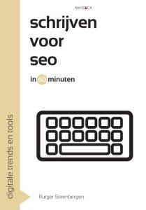 Schrijven voor SEO in 60 minuten